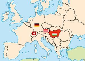 Ungarn tourismus